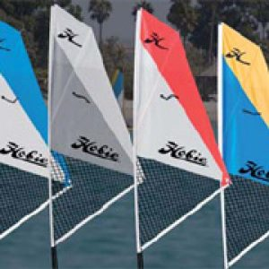 Kit voile Mirage