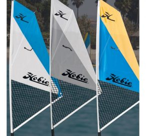 Kit voile gonflables
