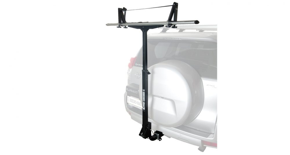 RHINO-RACK T-load Hitch Mount